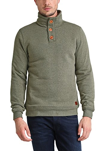 Pour Ivy Green Hommes 77026 Tedder Blend Jumpers wAqP1IFa