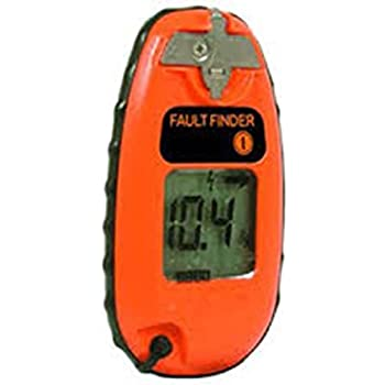 Amazon Com Gallagher G50900 Smartfix Fence Tester