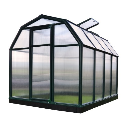 Cheap Rion EcoGrow 2 Twin Wall Greenhouse, 6′ x 8′