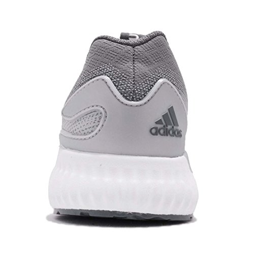 adidas Women's Aerobounce ST W, Grey/White, 6.5 US