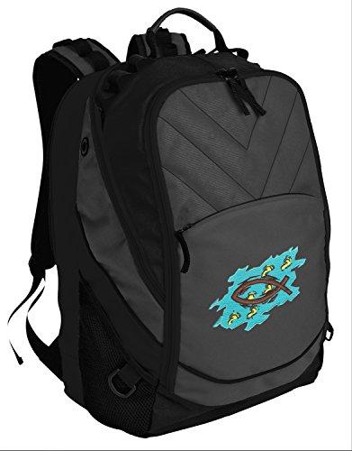 Broad Bay BEST Christian Backpack Laptop Computer Bag