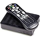 Channel Master CM-7004 Converter Box Digital to Analog HD Antenna Tuner with Program Channel Guide and Basic Recording - Black