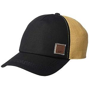 Roxy Junior's Incognito Cap, Anthracite, 1SZ