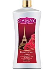 CAMAY SG ROMANTIC2N1 6X1L