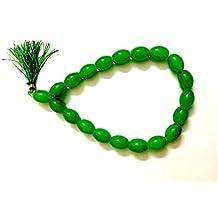 Maa Padma Farms Kerba Stone Bracelet/Unisex strand Bracelet/Stylish Stone bracelet-VRINDAVAN
