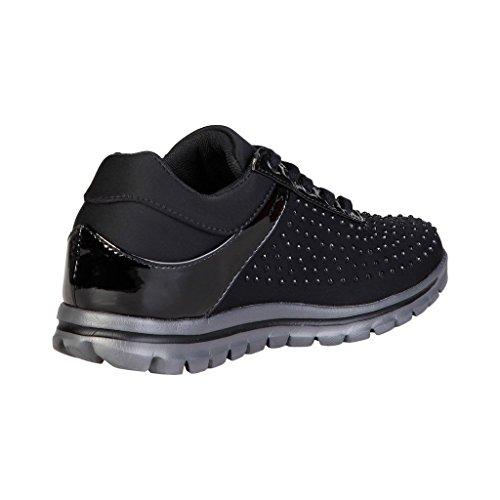 Laura Biagiotti 2056 Sneakers Damen