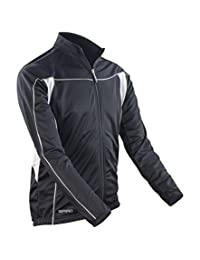 Spiro Men's Long Sleeve Bike Cycling Jersey Jacket