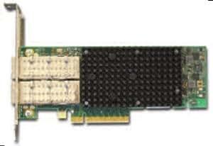 Solarflare Flareon Dual-Port 40GbE PCIe 3 .0 Server I/O Adapter, SFN7042Q (.0 Server I/O Adapter)
