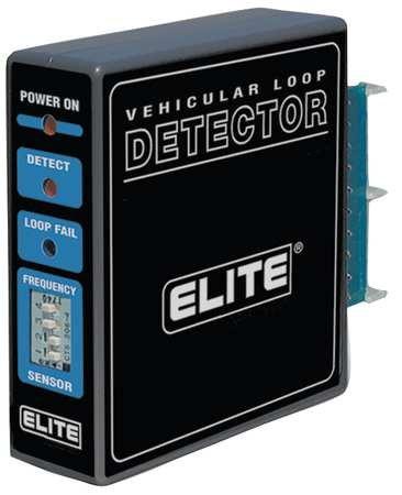 Loop Detector, Use With 5MKK7 and 5MKK8