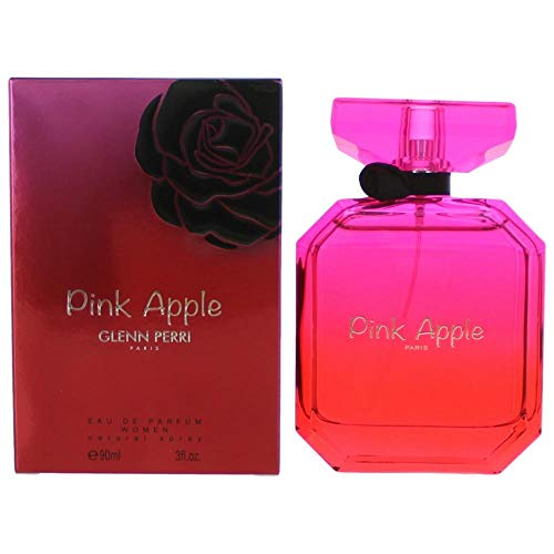 Pink Apple FOR WOMEN by Glenn Perri – 3.0 oz EDP Spray