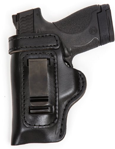 Glock 43 Right Hand Pro Carry Outside The Waistband OWBGlock 4Gun Holster