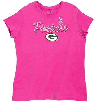 Green Bay Packers Breast Cancer