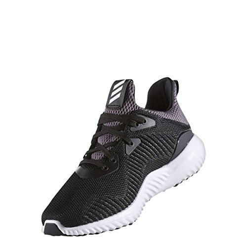 Adidas J Unisex-Kinder Alphabounce J Adidas Fitnessschuhe, EU Schwarz 9868d2