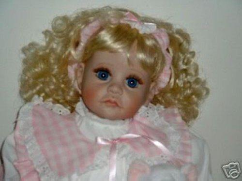 (Lloyd Middleton Royal Vienna Doll Collection 21