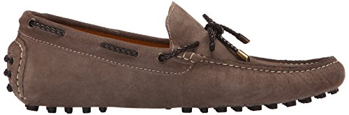 Kenneth Cole New York Hommes Si La Chaussure Fit-s Slip-on Mocassin Taupe