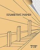 ISOMETRIC PAPER: SUITABLE FOR