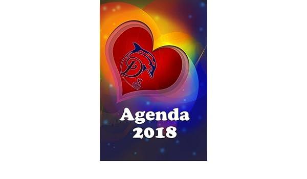 Amazon.com: Agenda 2018 (Spanish Edition) (9781976204579 ...