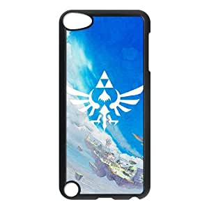 The Legend of Zelda iPod Touch 5 Case Black zdz