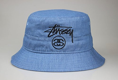 Stussy Bucket One Size Adjustable Fitted Hats (Hba Bucket Hats)
