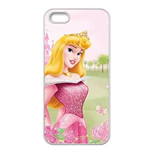 Sleeping Beauty for iPhone 5,5S Phone Case Cover S6103