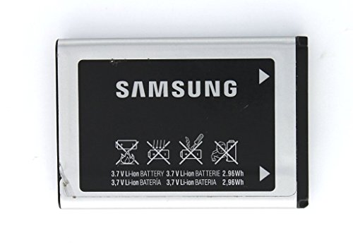 Samsung Wireless Phone Replacement Battery for SCH Series: R210, R211, R300, R310, R311, R430, R470, R550, U420, U520, SGH Series: A117, A137, A167, A226, A227, A237, T101G, T109, T201G, T219, T239, T301G, T329, T429, T609, T619, SPH Series: A303, M220, M300, M500, M510, M610 by iPartner