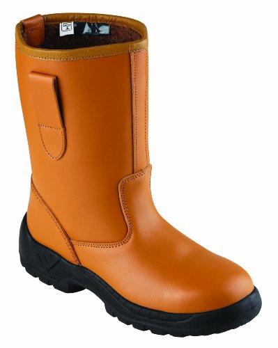 Pointure Cognac Beaver sécurité 42 de Paroh 705 S1P Chaussures doublées 8U7CUq