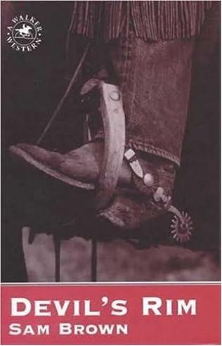book cover of Devil\'s Rim