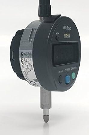 motionics BD10 - 793 bluedial Bluetooth Dial Indicador - Mitutoyo 543 - 793 Digital Dial Indicador con iphone/ipad/android/Windows capacidad de conexión ...