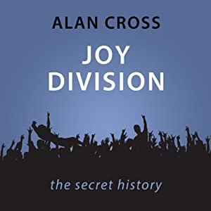 Joy Division Audiobook