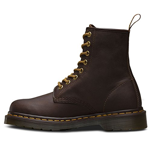 Jack Union Men's Boots Eye 8 Dr Crazyhorse Martens E5aqnv