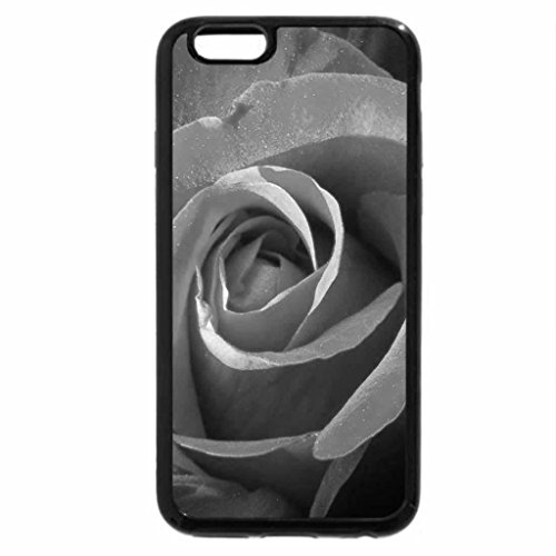 iPhone 6S Plus Case, iPhone 6 Plus Case (Black & White) - Another One