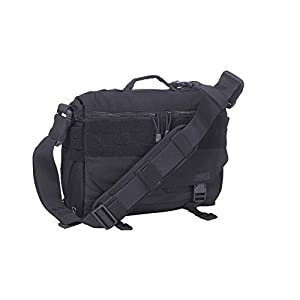 Tactical 5.11 Unisex Rush Delivery Mike Bag