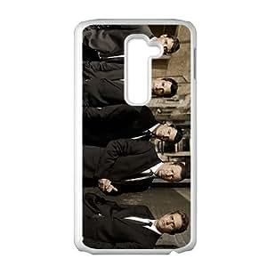 Drama Star handsome men Cell Phone Case for LG G2