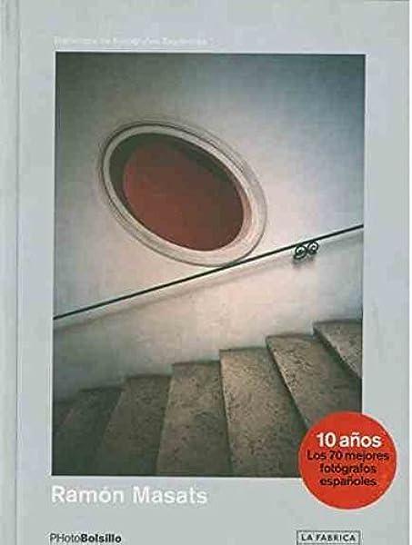 Ramón Masats: PHotoBolsillo by Unknown(2010-03-31): Amazon.es: Unknown: Libros