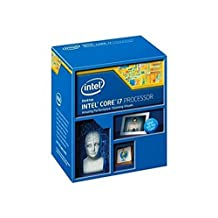 Intel Core i7 4790K / 4 GHz processor