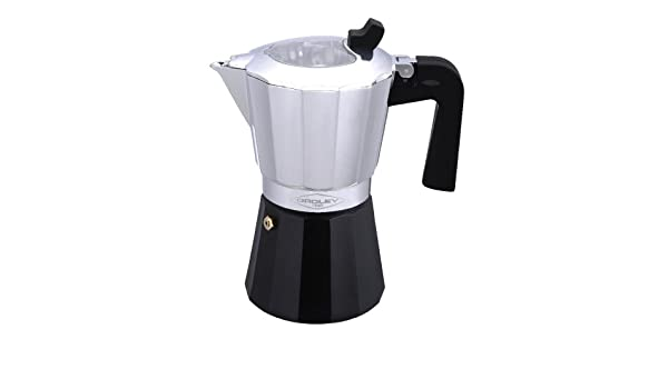 Amazon.com: Oroley Cafetera 9T INDUCCION 215050400 ...