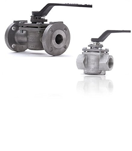 Plug Valve Class 300 Flanged Carbon Steel,4 OYM