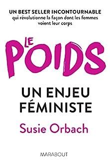 Le poids un enjeu féministe, Orbach, Susie