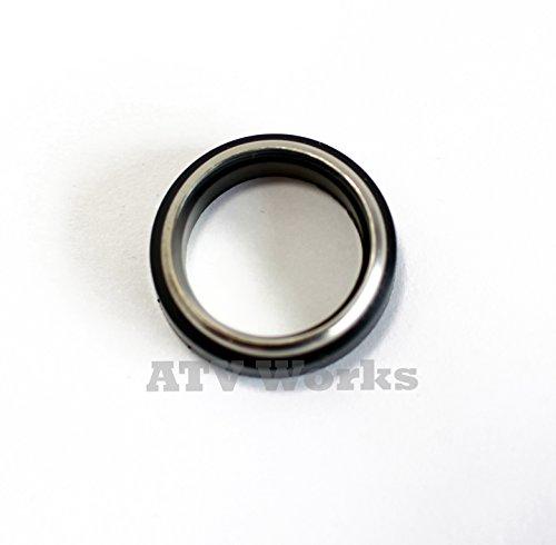 Kawasaki Motorcycle/ATV/UTV NEW OEM Oil Level Gauge/Sight Glass ()