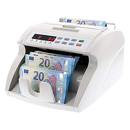 GARANTIE 2 ANS avec QUADRUPLE d/étection des faux billets LIVRAISON GRATUITE /& GARANTIE 2 ANS Technologie 2D COMPTEUSE DE BILLETS