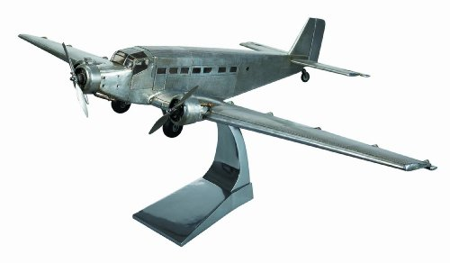 3-ft-wingspan-junkers-ju52-iron-annie-authentic-airplane-model-features-steel-paneling-original-deta