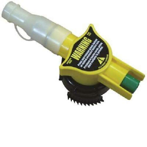 - No-Spill 6131 Gas Can Nozzle Assembly