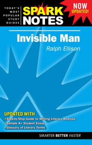 spark-notes-invisible-man-now-updated