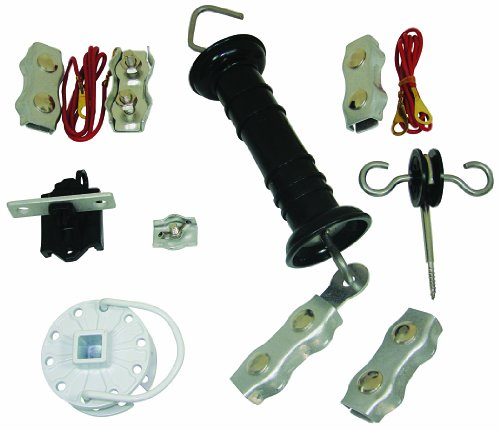 (Field Guardian Polyrope Installation Kit)