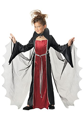 Vampire Princess Child Costume (California Costumes ' Vampire Costume Small)