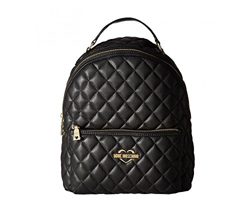 Love Moschino Fashion backpack pink