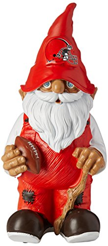 NFL Cleveland Browns 2008 Team Gnome – DiZiSports Store