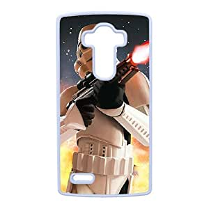 Creative Phone Case Star Wars For LG G4 R568127