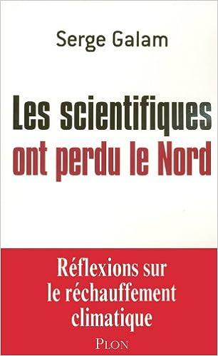 Les scientifiques ont perdu le Nord