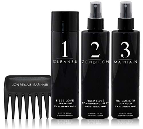 Jon Renau Synthetic Hair 4 Piece product image